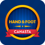 Hand and Foot Canasta MOD APK  (Unlimited Money)