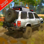 Real Offroad Driving Mountain Climb 2021 MOD APK 1.02 (Unlimited Money)